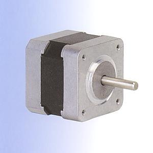ステッピングモータ|17PM-K301-07V|角型タイプ