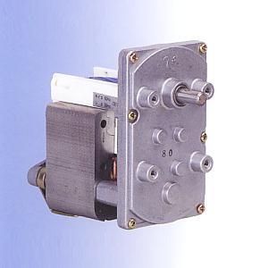 インダクションギアモータ|61SM|瞬停機能付隈取タイプ