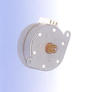 ステッピングモータ|17PM-K301-07V|丸型タイプ