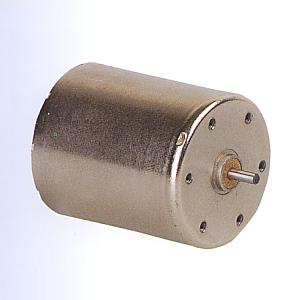 DCブラシレスモータ|小型3相ブラシレスモータ